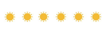 sun divider